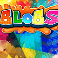 Blobs - gra logiczna