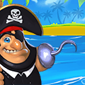 gra piratów