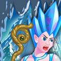 Królowa Śniegu 5