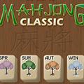 Mahjong Klasyczny