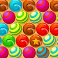 Strzelanie do cukierków