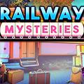 Tajemnice kolei