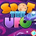 Znajdź UFO